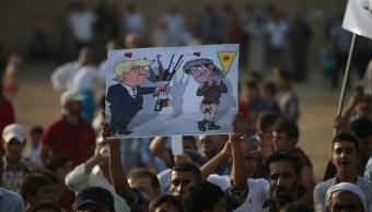 Veto migratorio de Donald Trump dejará de aplicarse, según fuentes de EFE