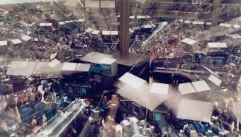 ¿Puede repetirse el 'lunes negro' de Wall Street?