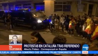 Puigdemont Declarará Cuestión Días Independencia Forotv Alberto Peláez