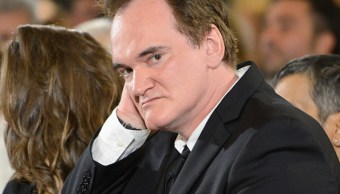 Quentin Tarantino admite conocer conducta sexual Weinstein