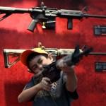 Asociación Nacional Rifle pide regular automatización armas Estados Unidos