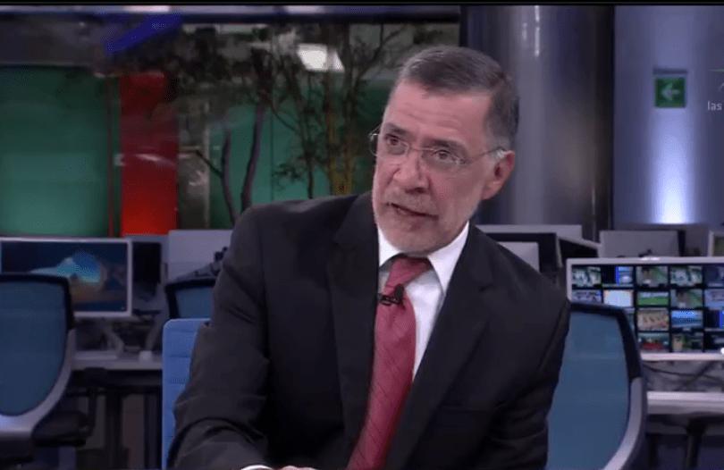 René Delgado habla de la destitución de Santiago Nieto y la PGR