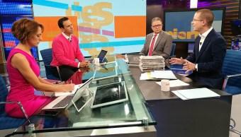 Ricardo Anaya habla del PAN en Despierta con Loret