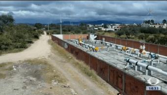 Roban Instalaciones Pemex Organizaciones Criminales