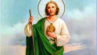 Por qué celebran a San Judas Tadeo el 28 de octubre