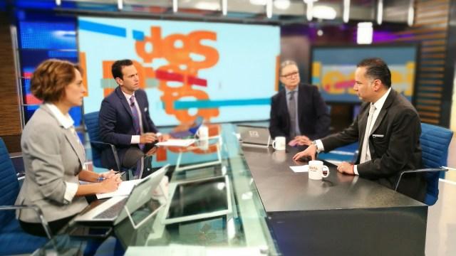 Santiago Nieto rechaza haber violado códigos de conducta o ética