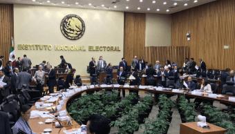 INE acata sentencia de TEPJF y ajusta gastos del PRI en Coahuila