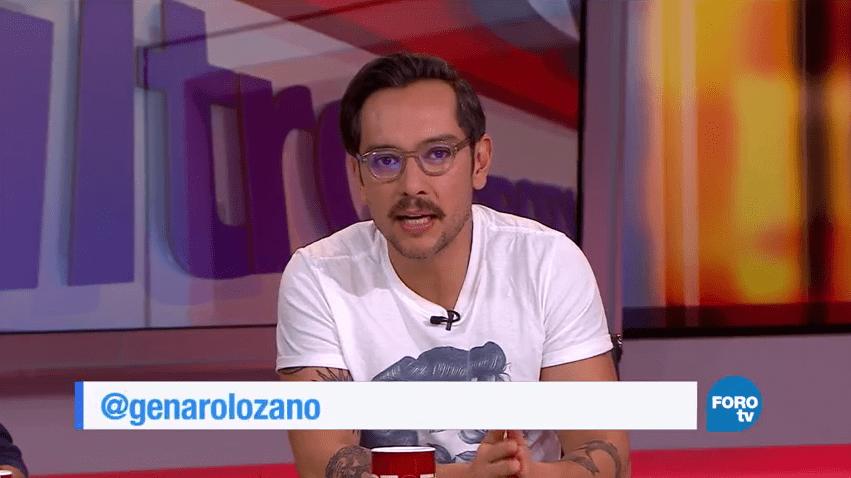 Sin Filtro con Genaro Lozano: Programa del 29 de octubre del 2017