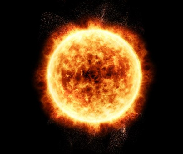 Tormentas geomagnéticas azotarán hoy y mañana