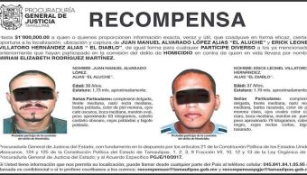 abaten juan alushe tamaulipas homicidio activista