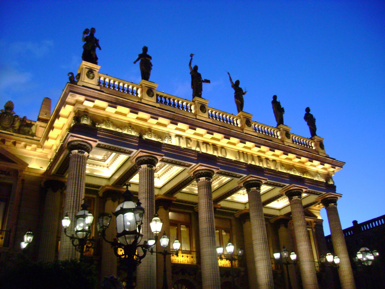 Teatro_Juárez