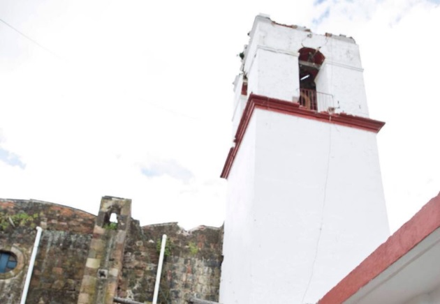 autoridades del edomex restauraran iglesias