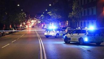 Tiroteo Copenhague Dinamarca deja muerto y dos heridos