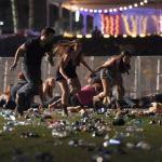 Arsenal tirador Las Vegas incluía balas mejoradas
