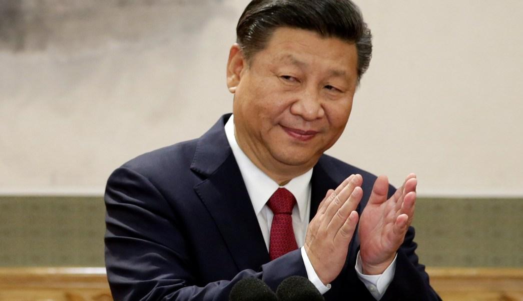 Trump felicita Xi Jinping consolidar su poder China