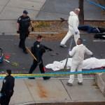 Ataque en Nueva York perpetrado por un hombre de origen uzbeko deja ocho muertos