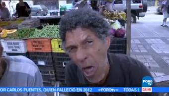 Venezolanos Padecen Crisis Económica Alimentaria