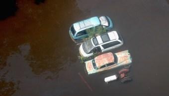 Venta de autos en Estados Unidos se impulsa por huracanes