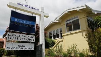 Venta de casas usadas en Estados Unidos sigue estable
