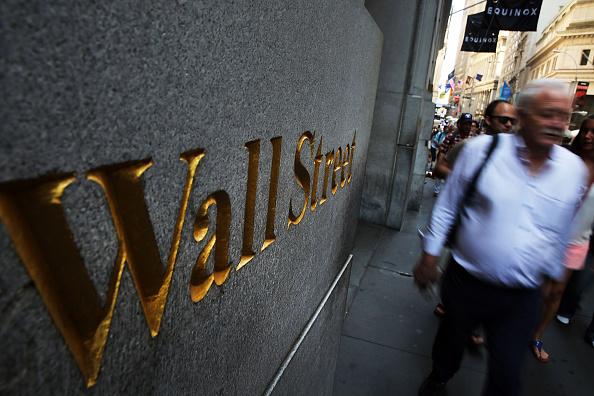 Wall Street abrió al alza y el Dow Jones avanzaba 0,11%