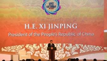 xi defiende globalizacion frente postura trump