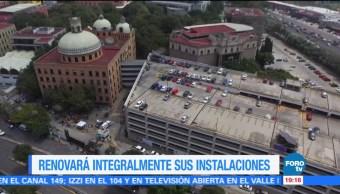 Tec de Monterrey renovará su campus en la CDMX