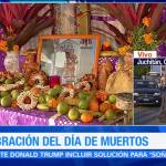 Juchitán celebra a sus muertos tras el sismo