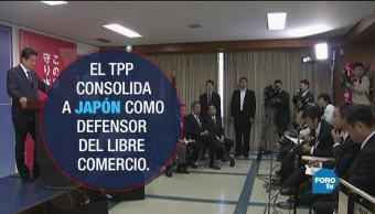 ¿Qué sigue en el Acuerdo Transpacífico de Cooperación Económica?