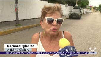 Dueños de cajas de seguridad confiscadas en Cancún piden no trasladar bienes