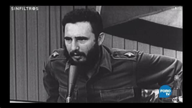 Sin Filtros: El precio de matar a Fidel Castro