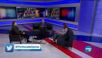 Alberto Ruy Sánchez platica de: 'El abogado del terror'
