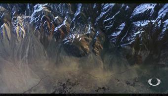 Proyecto 33 K fotografías aéreas de alta resolución