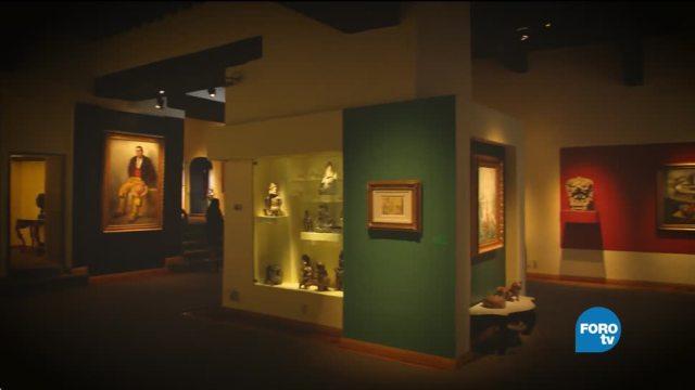 La historia del Museo Dolores Olmedo