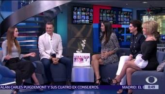 Se estrena la telenovela 'Me declaro culpable'