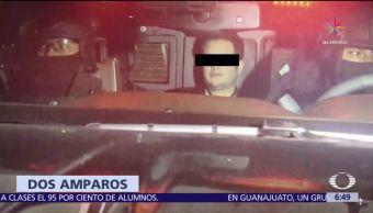 Conceden amparos a 'El Vic', presunto operador financiero de hijos del 'Chapo'