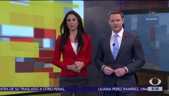 Al aire, con Paola Rojas: Programa del 7 de noviembre del 2017