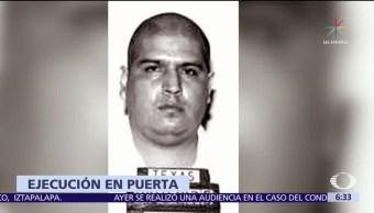 Hoy será ejecutado en Texas el mexicano Rubén Ramírez Cárdenas