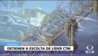 Destituyen al director del penal de Cuautitlán, Edomex