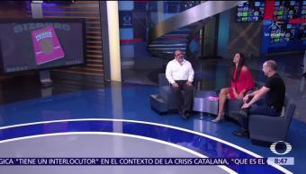 'México bizarro' de Alejandro Rosas y Julio Patán