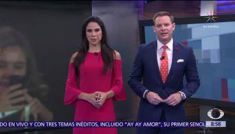 Al aire, con Paola Rojas: Programa del 9 de noviembre del 2017