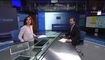 La Noticias, con Karla Iberia: Programa del 9 de noviembre de 2017