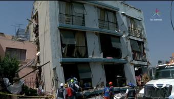 Suspenden demolición en Saratoga en la CDMX