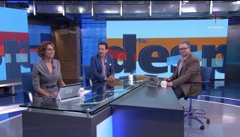 Despierta, con Loret de Mola: Programa del 10 de noviembre del 2017