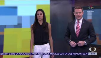 Al aire, con Paola Rojas: Programa del 10 de noviembre del 2017