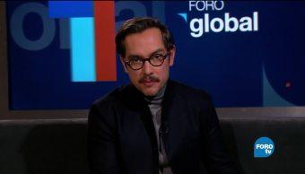 Genaro Lozano entrevista a Catalina Pérez Correa