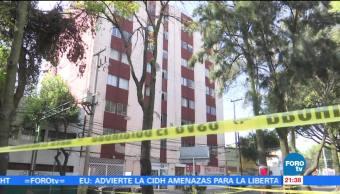 Gobierno de la CDMX reparará edificio de Emiliano Zapata 252