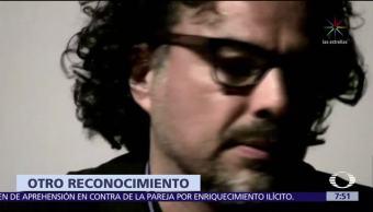 González Iñárrritu gana premio Oscar por instalación en realidad virtual