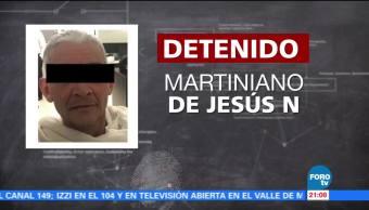 Cae sujeto vinculado con homicidio 72 inmigrantes en San Fernando