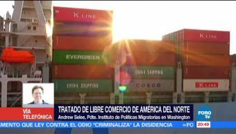 México y Canadá, los mayores afectados si el TLCAN se rompe