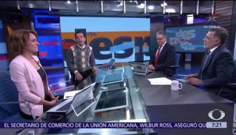 ¿Se politiza la persecución del delito en México?, análisis de René Delgado